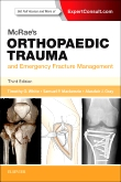 cover image - McRae's Orthopaedic Trauma and Emergency Fracture Management,3rd Edition