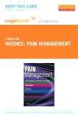 cover image - Pain Management Elsevier eBook on VitalSource (Retail Access Card)