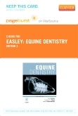 cover image - Equine Dentistry - Elsevier eBook on VitalSource (Retail Access Card),3rd Edition