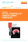 cover image - Essentials of Domestic Animal Embryology - Elsevier eBook on VitalSource (Retail Access Card)