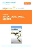 Exotic Animal Medicine - Elsevier eBook on VitalSource (Retail Access Card)