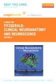 Clinical Neuroanatomy and Neuroscience Elsevier eBook on VitalSource (Retail Access Card), 6th Edition