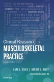cover image - Clinical Reasoning in Musculoskeletal Practice - Elsevier eBook on VitalSource,2nd Edition