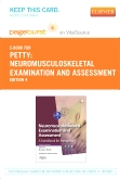 cover image - Neuromusculoskeletal Examination and Assessment - Elsevier eBook on VitalSource (Retail Access Card),4th Edition