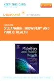 cover image - Midwifery and Public Health - Elsevier eBook on VitalSource (Retail Access Card)