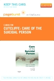 Care of the Suicidal Person - Elsevier eBook on VitalSource (Retail Access Card)