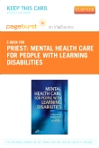 cover image - Mental Health Care for People with Learning Disabilities - Elsevier eBook on VitalSource (Retail Access Card)