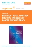Royal Marsden Hospital Handbook of Cancer Chemotherapy - Pageurst eBook on VitalSource (Retail Access Card)