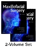 cover image - Maxillofacial Surgery,3rd Edition