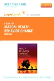 Health Behavior Change - Elsevier eBook on VitalSource (Retail Access Card), 2nd Edition