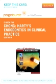 cover image - Harty's Endodontics in Clinical Practice - Elsevier eBook on VitalSource (Retail Access Card),6th Edition