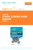 Evidence-Based Medicine - Elsevier eBook on VitalSource (Retail Access Card), 4th Edition