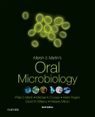 cover image - Marsh and Martin's Oral Microbiology,6th Edition