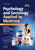 Psychology and Sociology Applied to Medicine - Elsevier eBook on VitalSource, 3rd Edition