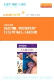 Midwifery Essentials: Labour - Elsevier eBook on VitalSource (Retail Access Card)