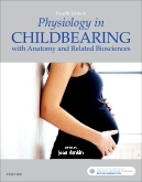 cover image - Evolve for Physiology in Childbearing,4th Edition