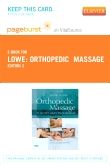 Orthopedic Massage - Elsevier eBook on VitalSource (Retail Access Card), 2nd Edition