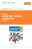 Learning Disabilities - Elsevier eBook on VitalSource (Retail Access Card), 6th Edition