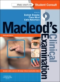 Evolve Resources for Macleod's Clinical Examination, 13th Edition