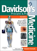Evolve Resources for Davidson's Principles & Practice of Medicine, 22nd Edition