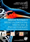 cover image - Advanced Techniques in Musculoskeletal Medicine & Physiotherapy