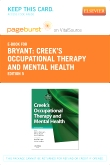 cover image - Creek's Occupational Therapy and Mental Health - Elsevier eBook on VitalSource (Retail Access Card),5th Edition