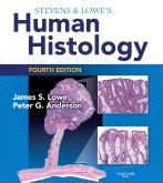 Stevens & Lowe's Human Histology Elsevier eBook on Intel Education Study, 4th Edition
