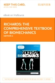 cover image - The Comprehensive Textbook of Biomechanics - Elsevier eBook on VitalSource (Retail Access Card),2nd Edition