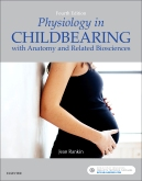cover image - Physiology in Childbearing - Elsevier eBook on VitalSource,4th Edition