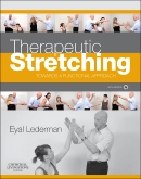 cover image - Therapeutic Stretching - Elsevier eBook on VitalSource