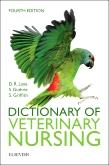 Dictionary of Veterinary Nursing, 4th Edition