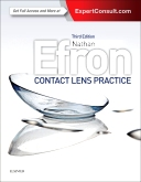 cover image - Contact Lens Practice,3rd Edition