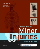 cover image - Minor Injuries,3rd Edition