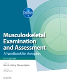 cover image - Musculoskeletal Examination and Assessment - Elsevier eBook on VitalSource,5th Edition