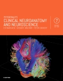 Fitzgerald's Clinical Neuroanatomy and Neuroscience Elsevier eBook on VitalSource, 7th Edition