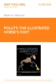 Illustrated Horse's Foot – Elsevier eBook on VitalSource (Retail Access Card)