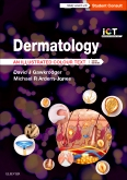 cover image - Dermatology,6th Edition