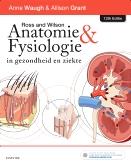 cover image - Ross en Wilson Anatomie en Fysiologie in gezondheid en ziekte - Elsevier eBook on VitalSource,12th Edition