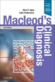 cover image - Macleod's Clinical Diagnosis,2nd Edition
