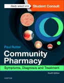 cover image - Community Pharmacy,4th Edition