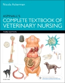 cover image - Evolve Resources for Aspinall's Complete Textbook of Veterinary Nursing,3rd Edition