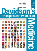 cover image - Davidson's Principles and Practice of Medicine,23rd Edition