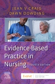 cover image - The Evidence-Based Practice Manual for Nurses - Elsevier eBook on VitalSource,4th Edition