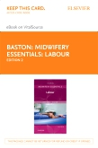 cover image - Midwifery Essentials: Labour - Elsevier eBook on VitalSource (Retail Access Card),2nd Edition
