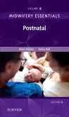 cover image - Midwifery Essentials: Postnatal - Elsevier eBook on VitalSource,2nd Edition