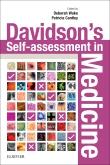cover image - Davidson's Self-assessment in Medicine