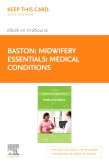cover image - Midwifery Essentials: Medical Conditions - Elsevier eBook on VitalSource (Retail Access Card)