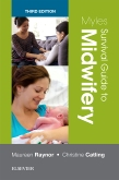 cover image - Myles Survival Guide to Midwifery - Elsevier eBook on VitalSource,3rd Edition
