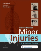 cover image - Evolve resources for Minor Injuries,3rd Edition