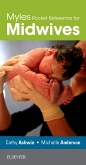 cover image - Myles Pocket Reference for Midwives